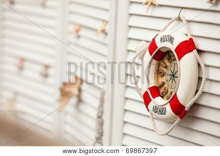 Background Image Nautical