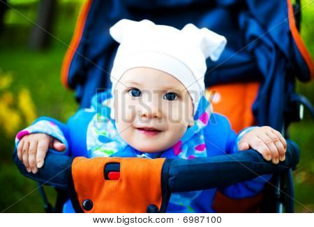 Baby In The Carriage