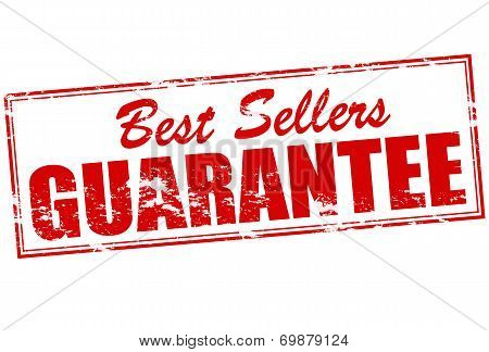 Best Sellers Guarantee