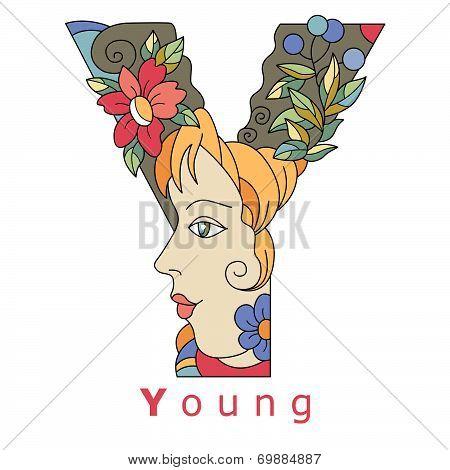 Y - Young