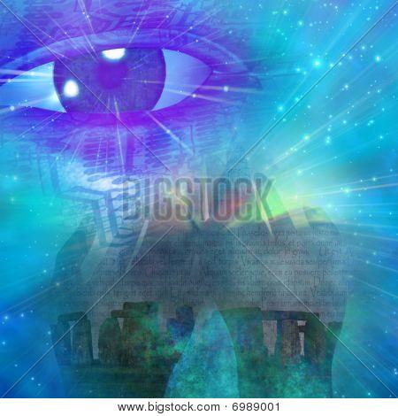 Símbolos místicos