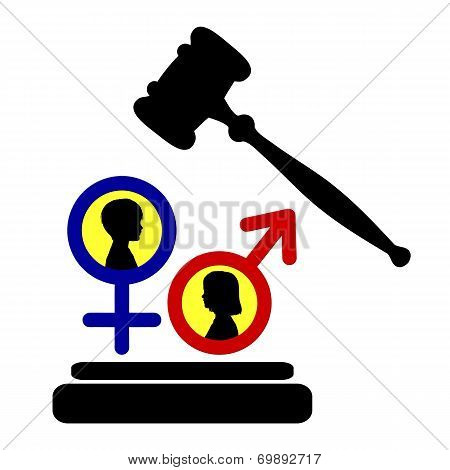 Equal rights for boys and girls