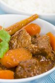 stock photo of cassia  - Bo Kho  - JPG