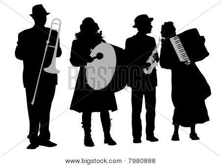 Grupo Folclórico