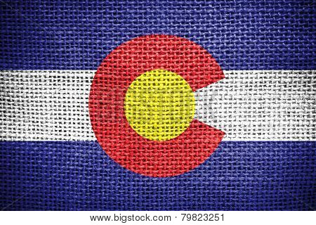 Colorado Flag.