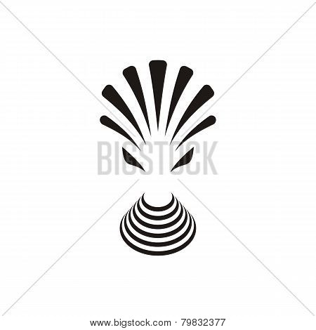 Alien Creature Vector Icon