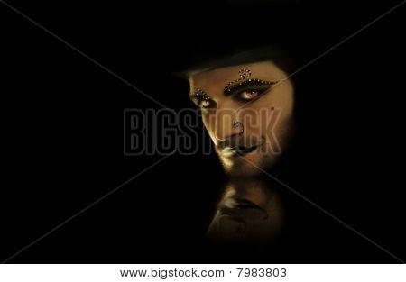 Sinister Man