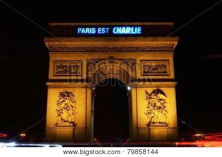 Paris Est Charlie (1)