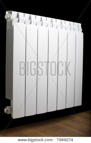 Radiator | Isolated