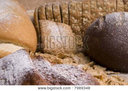 Picture Of Different Types Of Cereals