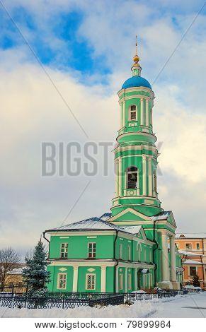 Optina (Vvedensky Monastery)