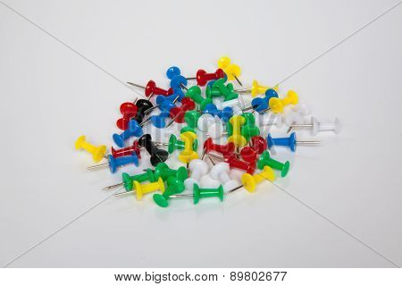 Thumbtacks