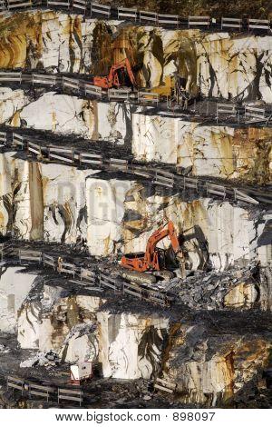 Quarry Workings