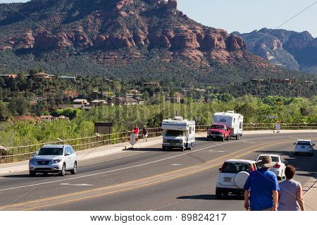 Travel Sedona