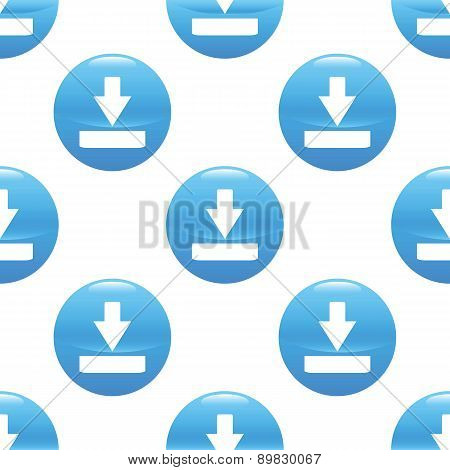 Download sign pattern