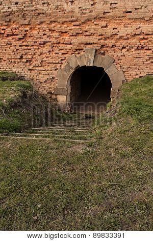 Fortress Terezín