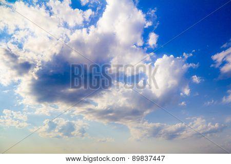 Clouds Wallpaper Sunshine