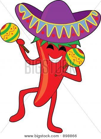 mexikanische chili