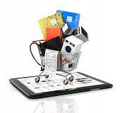 stock photo of nouns  - Online store - JPG