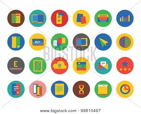 Business logo icons set. Money, technology, bank finance and online payment, easy to pay, payment and banking, headphone, backs or cash, shop, phone, mobile infographic. Money icons. Online shopping