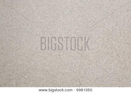 Fine Grain Beach Sand Texture Background