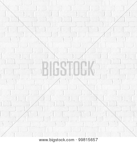 Abstract weathered texture stained old stucco light gray and aged paint white brick wall background in rural room, grungy rusty blocks of stonework technology color horizontal architecture wallpaper