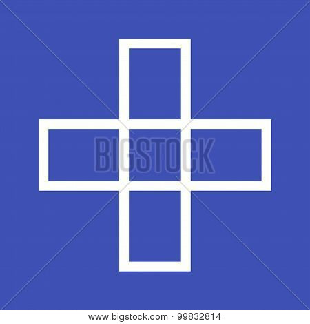 Cross  Plus