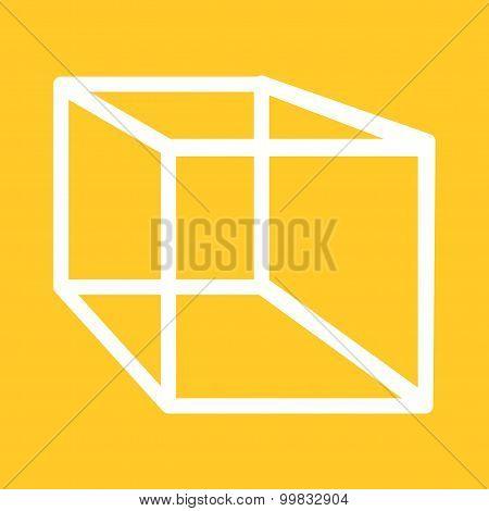 Cube, Geometry