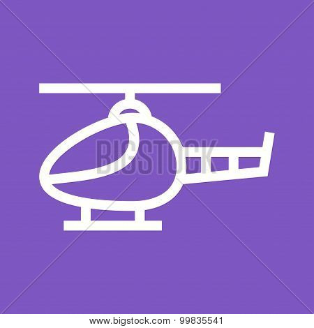 Helicopter I
