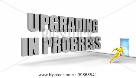 Upgrading in Progress as a Fast Track Direct Express Path
