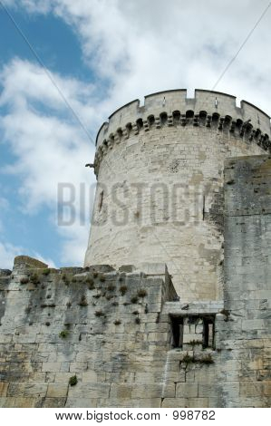 The Saint-Nicholas Tower  (La Rochelle - France)