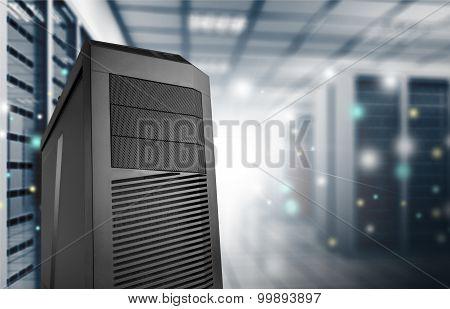Network Server.