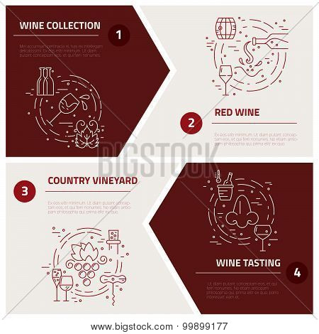 Wine Industry Concepts