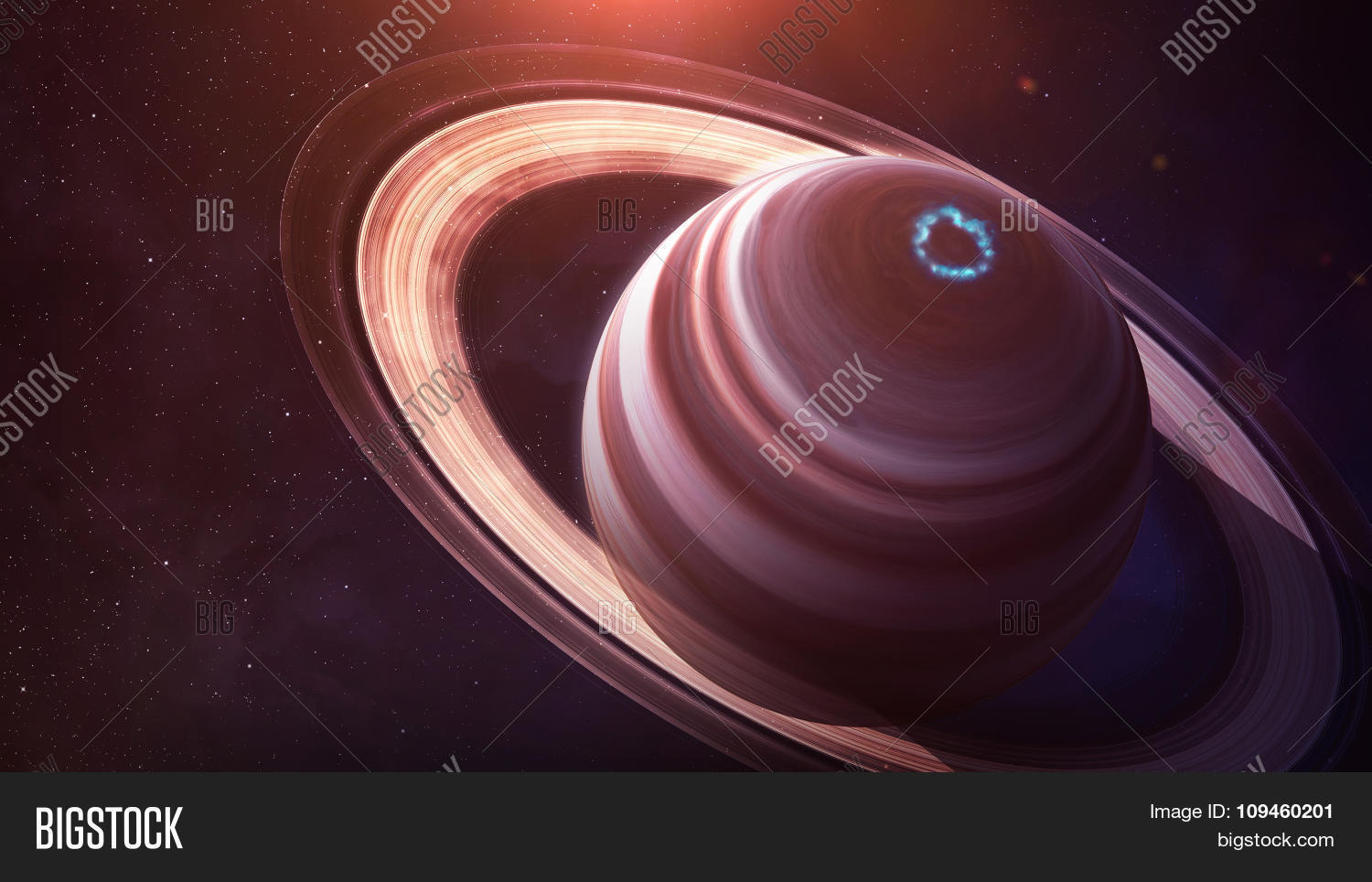 Saturn - High resolution best quality solar system planet ...