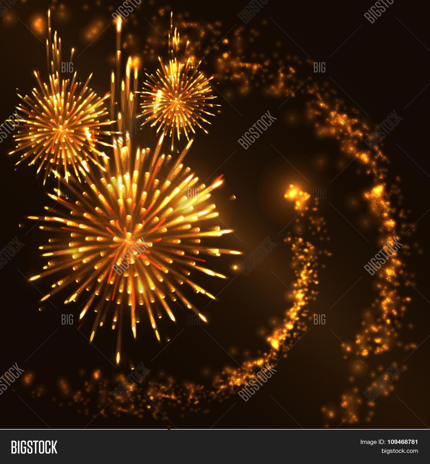 glittering bokeh magic stars dust blurred christmas lights glittering bokeh magic stars dust blurred christmas lights for xmas holiday design festive