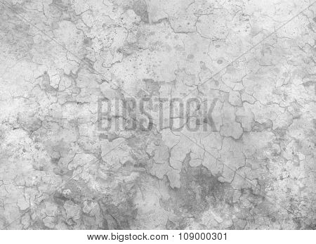Detailed textured paper background and desert crackle.  with space for your projects