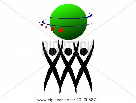 logo Team .