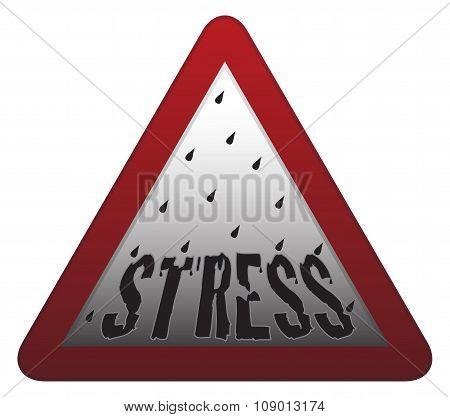 Stress Signpost