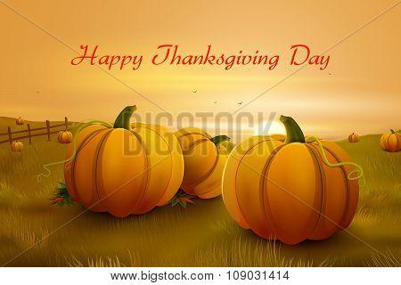Happy Thanksgiving wallpaper background