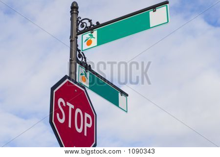 Street Sign2