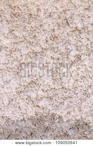 Rugged Plaster Wall