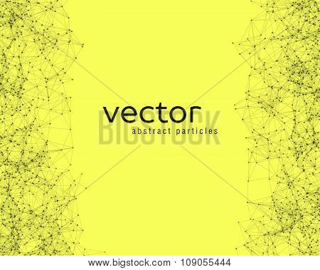 Vector Abstract Particles