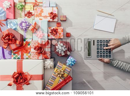 Expensive Christmas Gifts