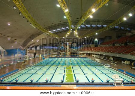 Montreal Olympic Pool