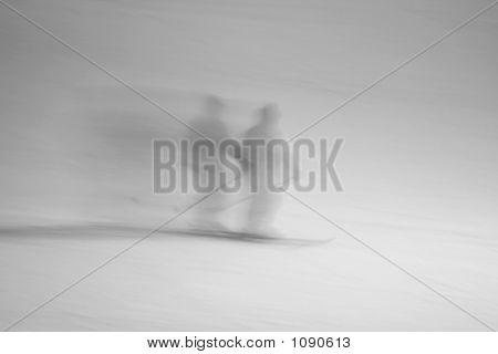 Ski Ghost