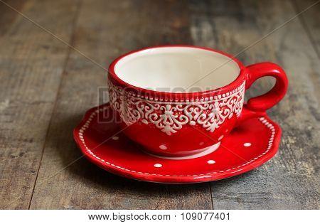 Tea Pair.