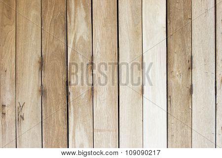 Wood background.