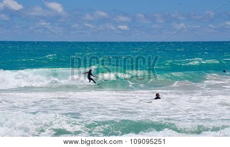 Scarborough Beach Recreation, Western Australia