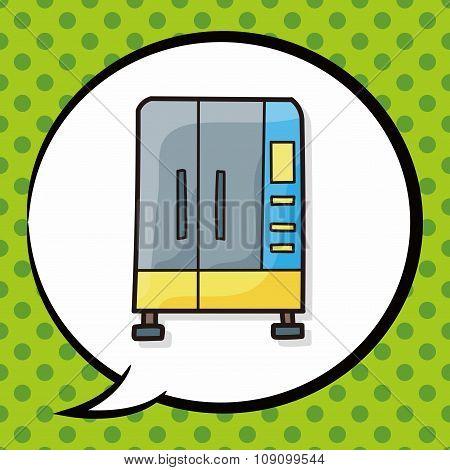 Refrigerator Doodle