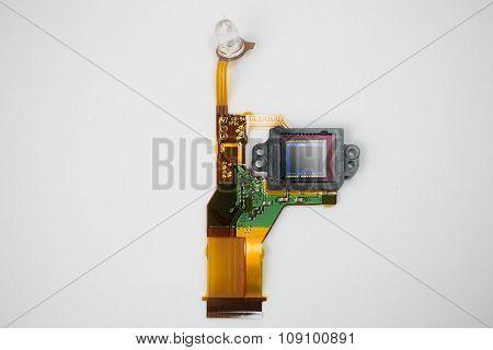Camera Sensor 3